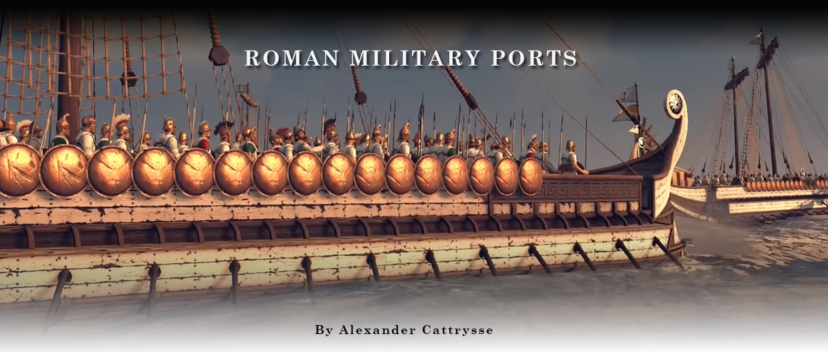 Roman warships eng