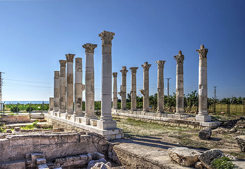Pompeiopolis (Turkey)
